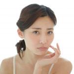 ストレスの影響と肌荒れ