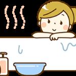 水洗顔初期の角栓対策
