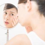 顔のシワ別原因と対策
